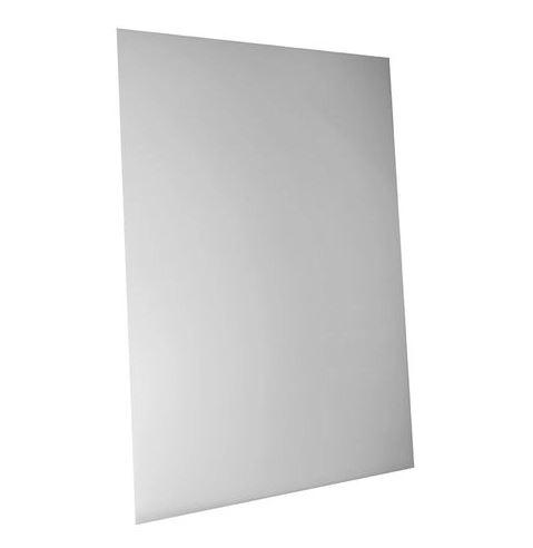 Placa de Isopor MR 1000x500x75mm Reciclado