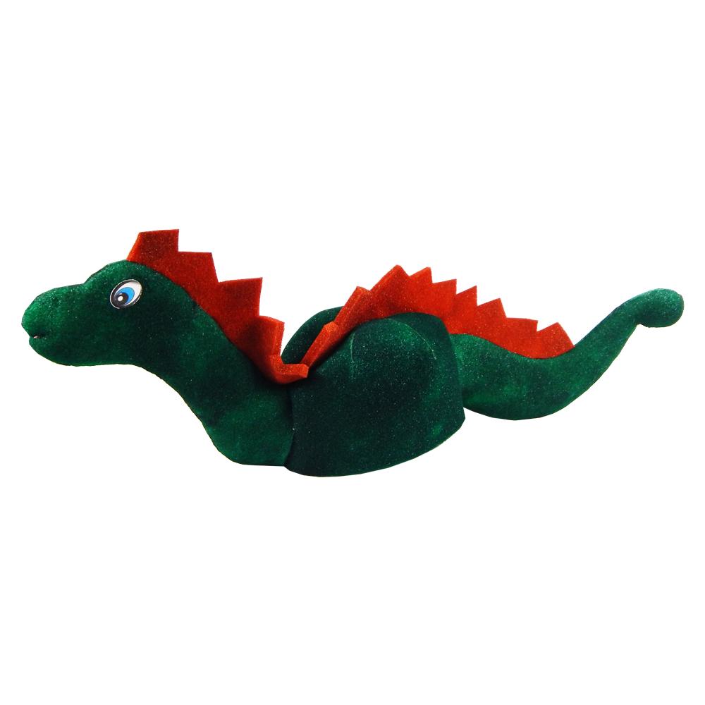 Chapéu Espuma Dinossauro
