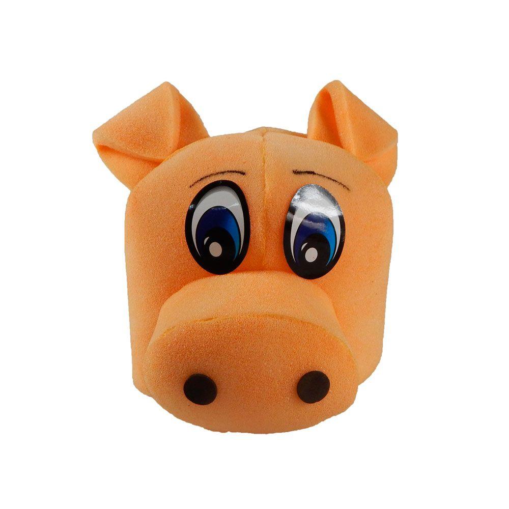 Chapéu Espuma Porco