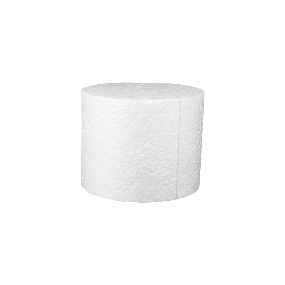 Círculo Isopor 12cm Espessura