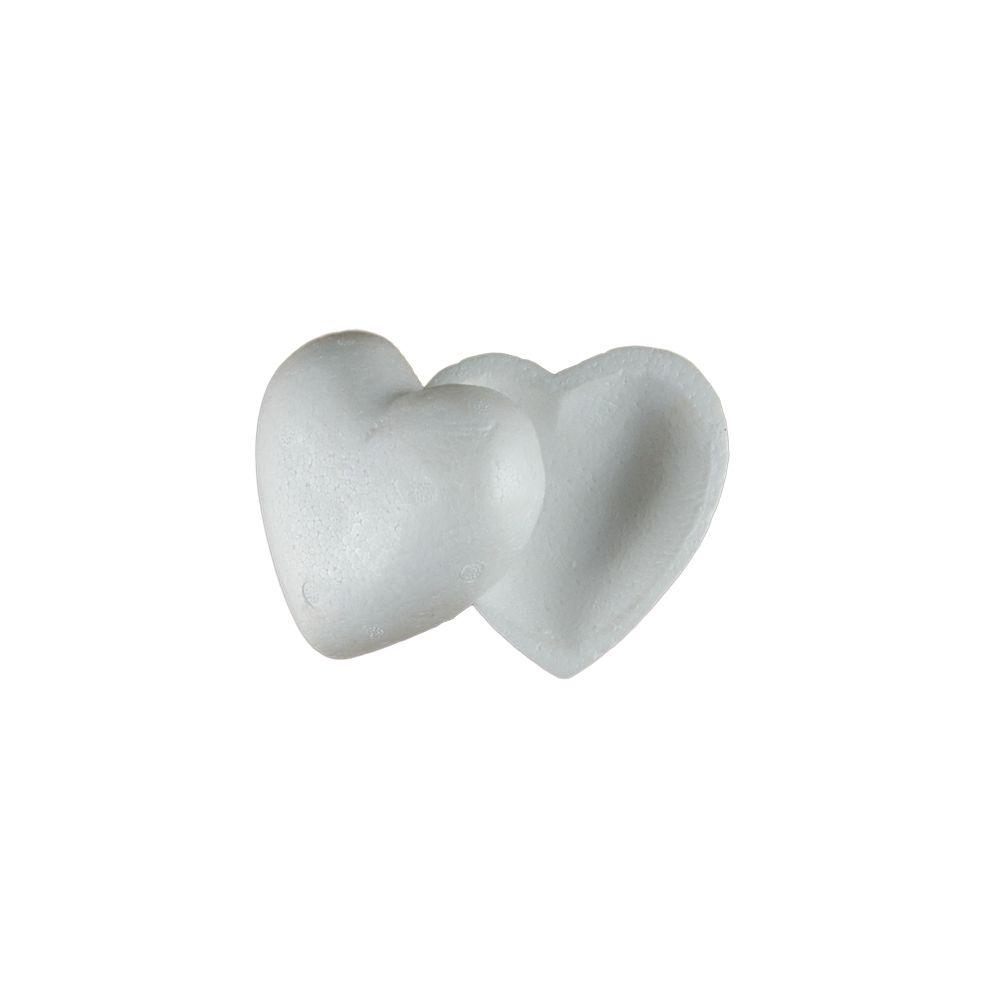 Coração Oco em Isopor 110 01UN
