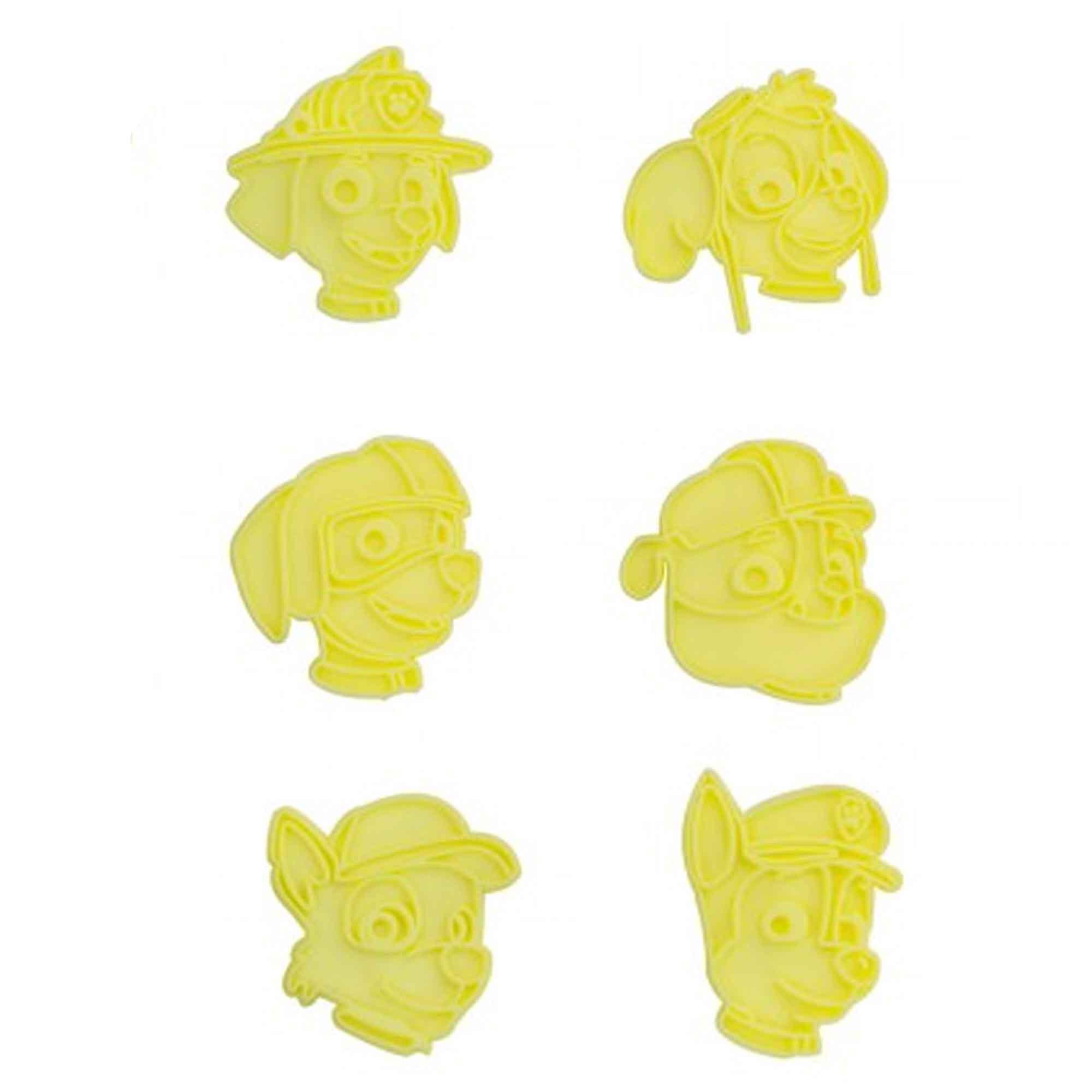 Cortador Biscuit Kit Cachorrinhos