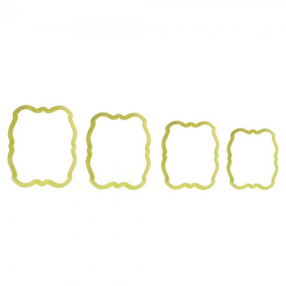 Cortador Biscuit Moldura 1