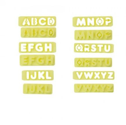 Cortador de Letras 2