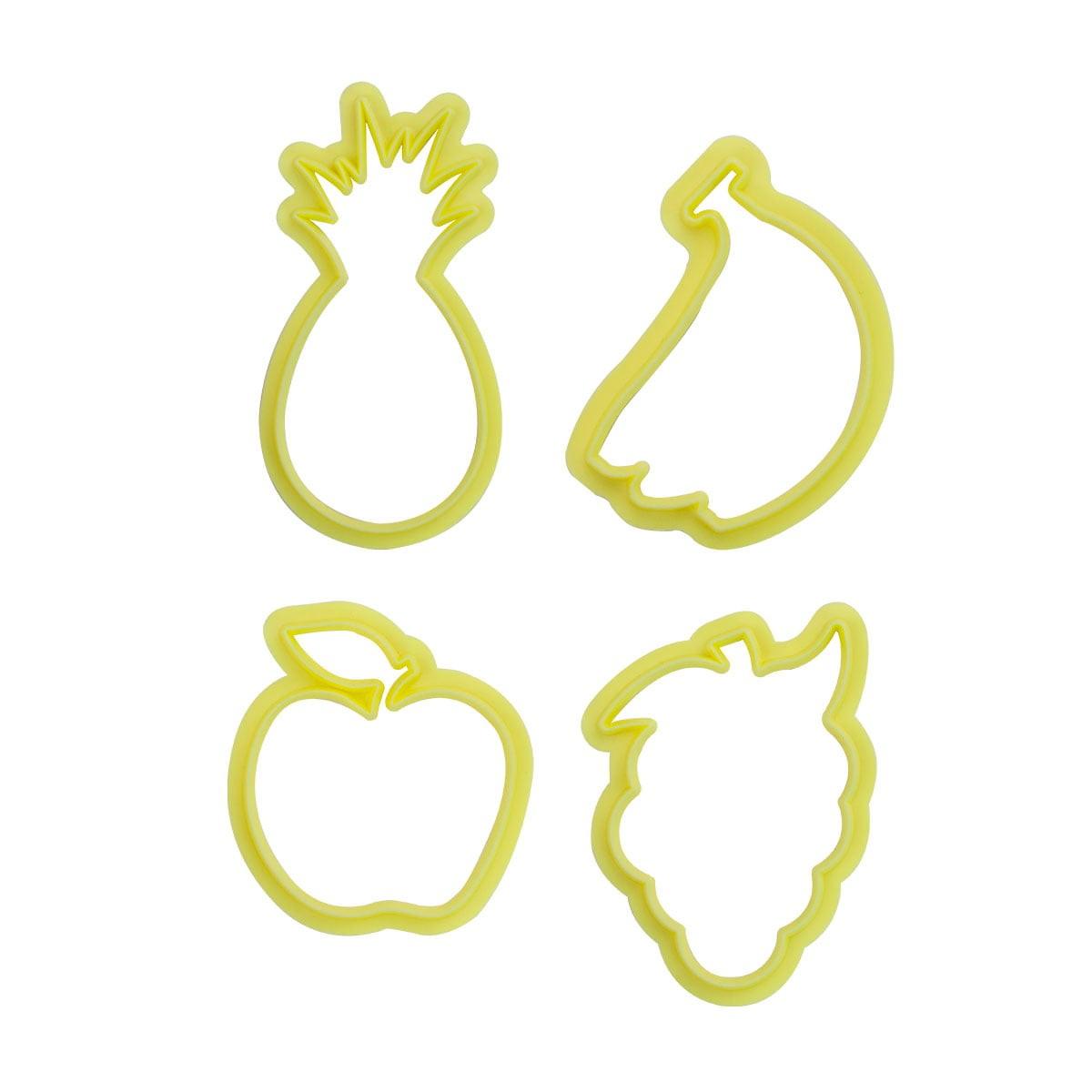 Cortador Kit Frutas