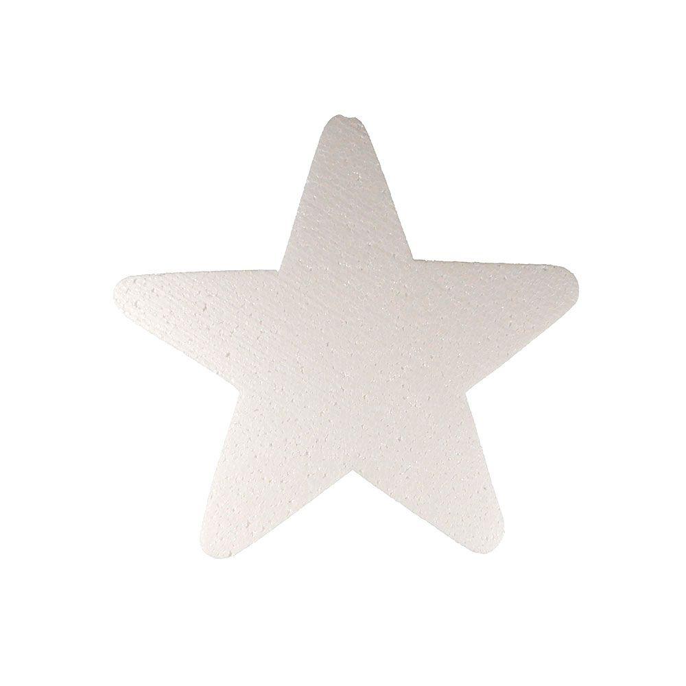 Recorte Estrela em Isopor