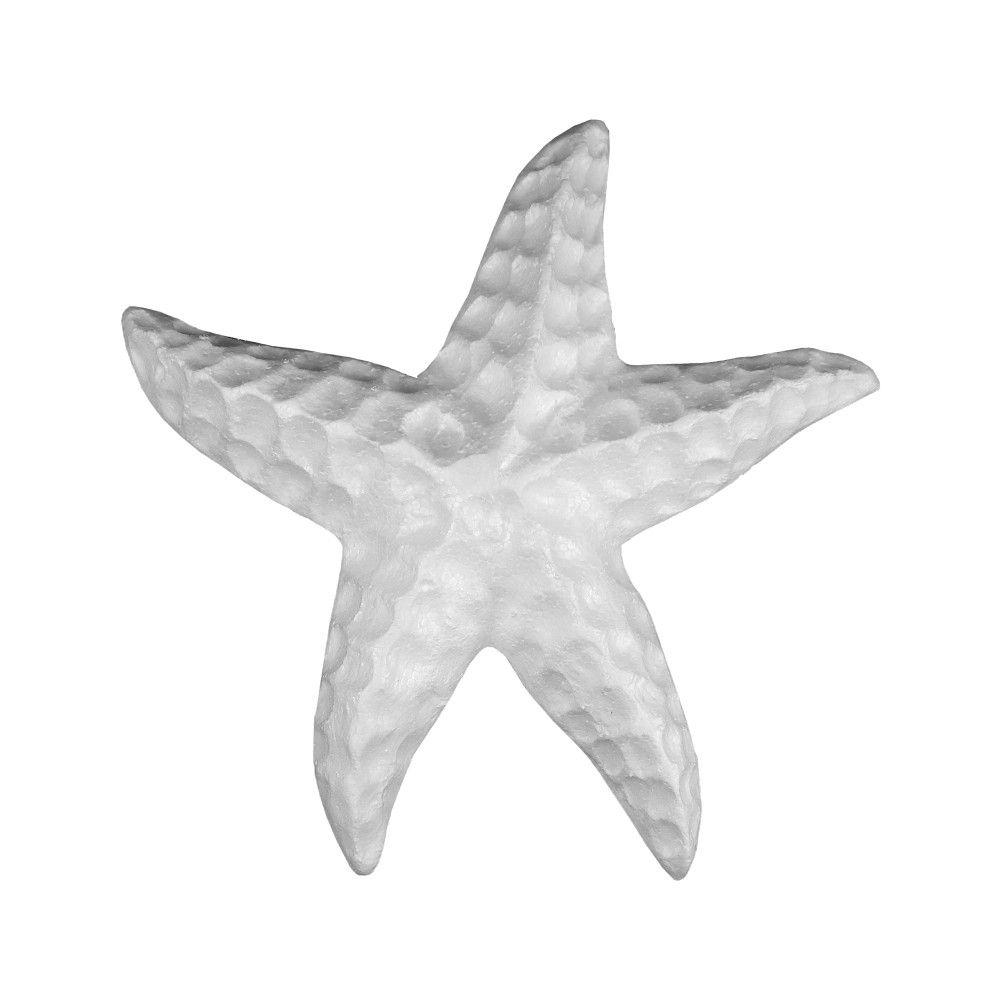 Estrela Mar em isopor G 01UN