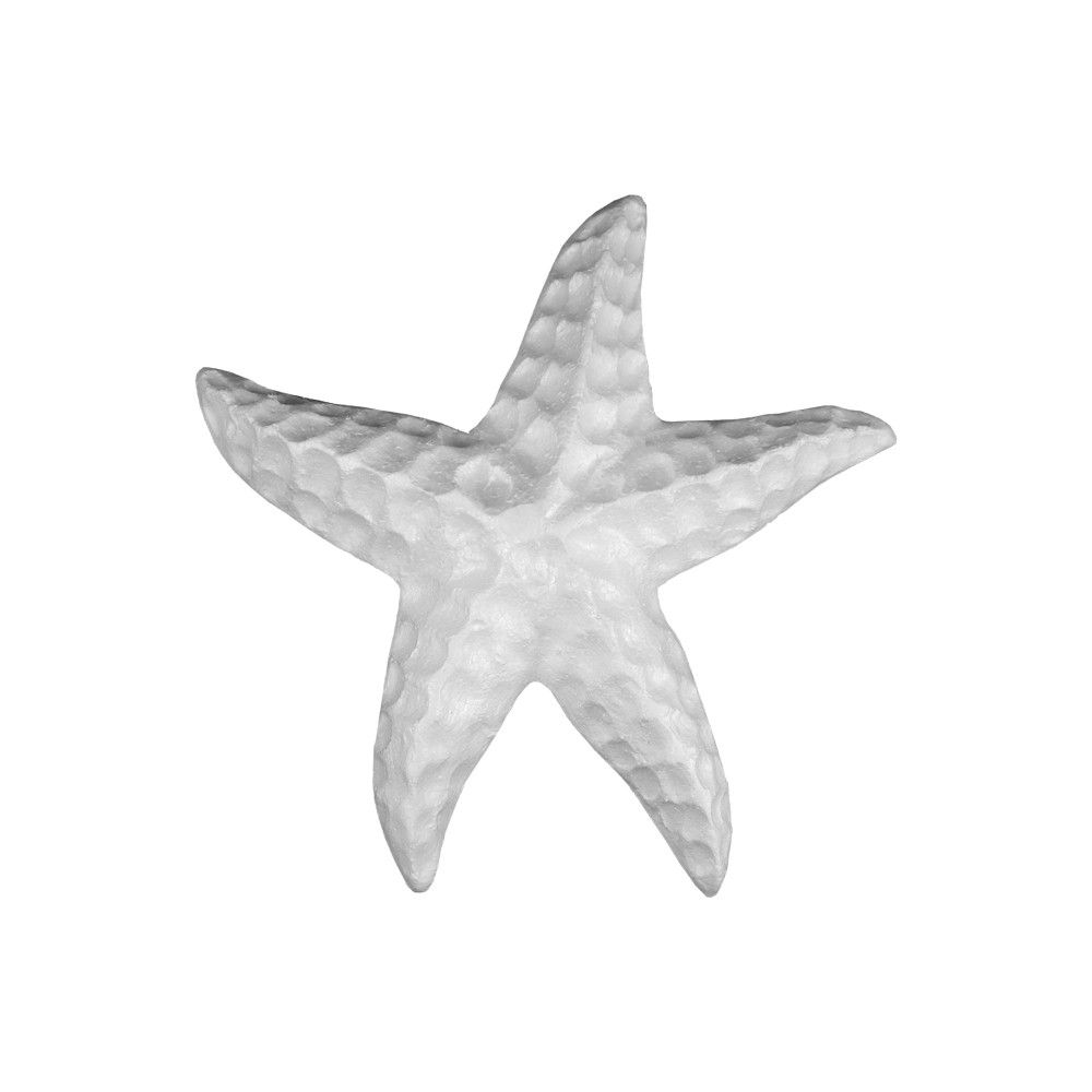 Estrela Mar em Isopor M 01UN