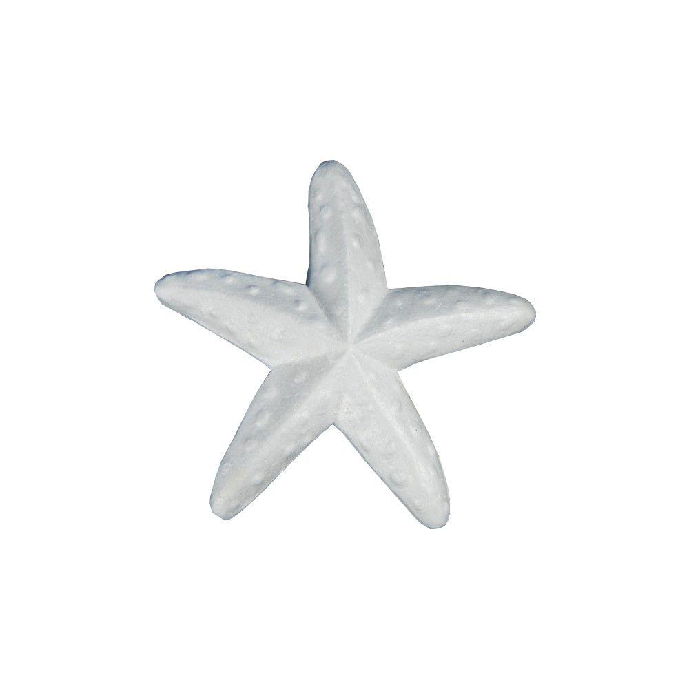 Estrela Mar em Isopor P 01UN