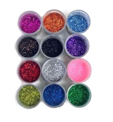 Glitter PVC 03 Gramas