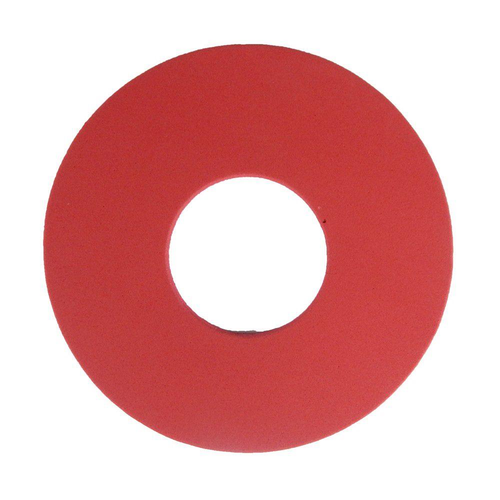 Letra EVA O 20cm