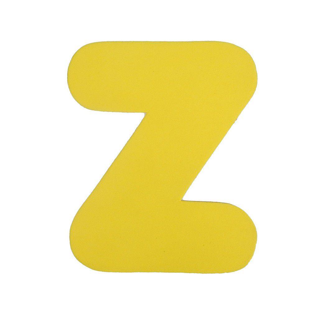 Letra EVA Z 20cm