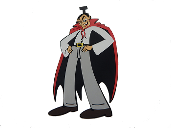 Painel Vampiro