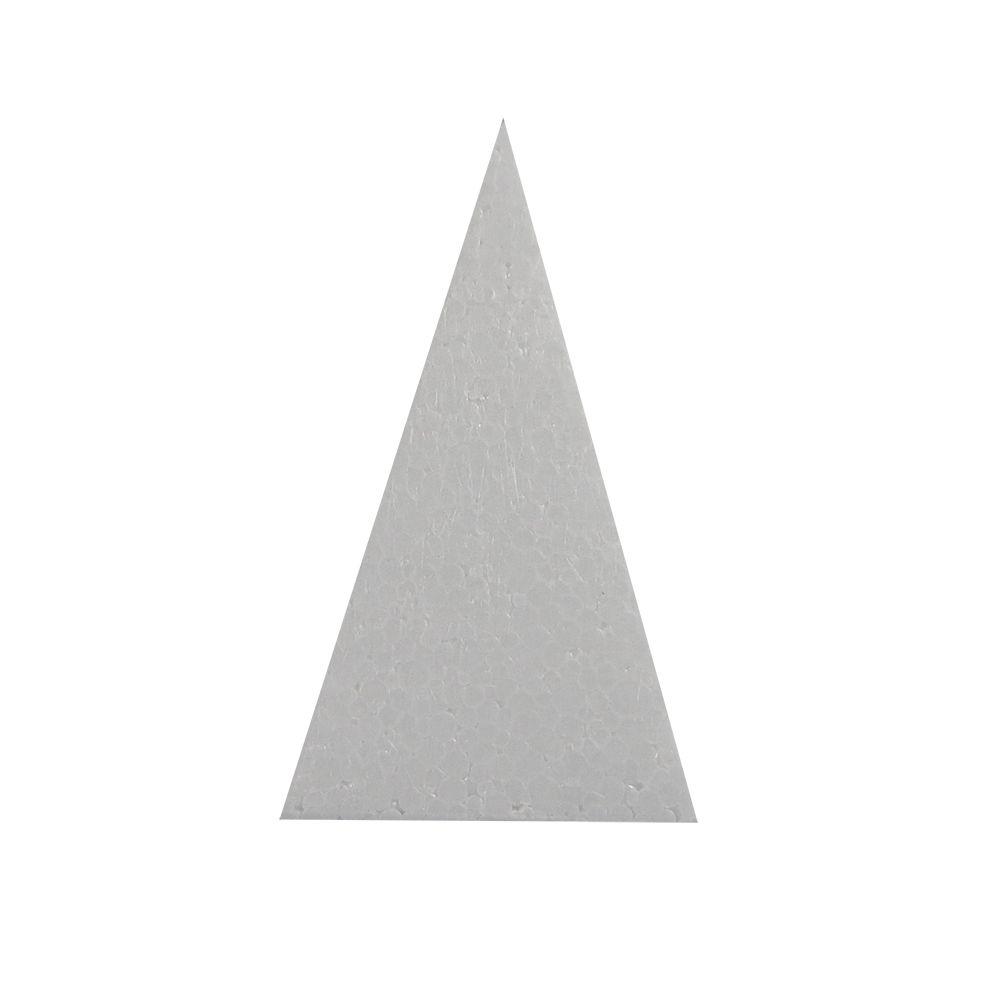 Pirâmide em Isopor