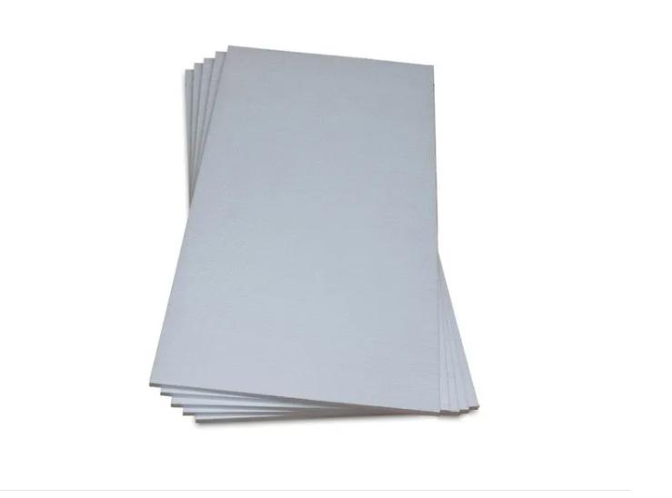 Placa de Isopor T4F 1000X500X20mm Alta Densidade e Anti Chamas