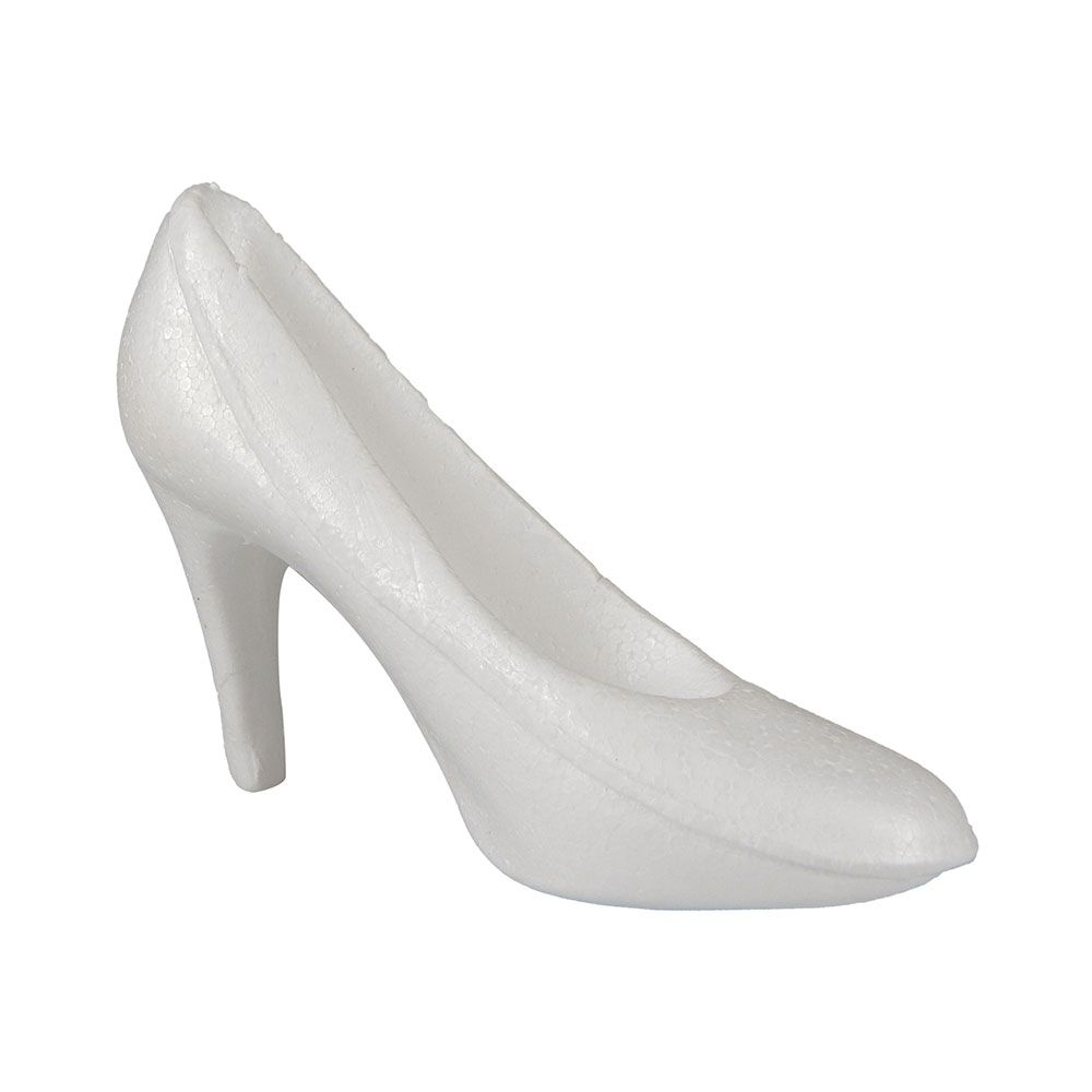 Sapato Feminino em Isopor 01UN