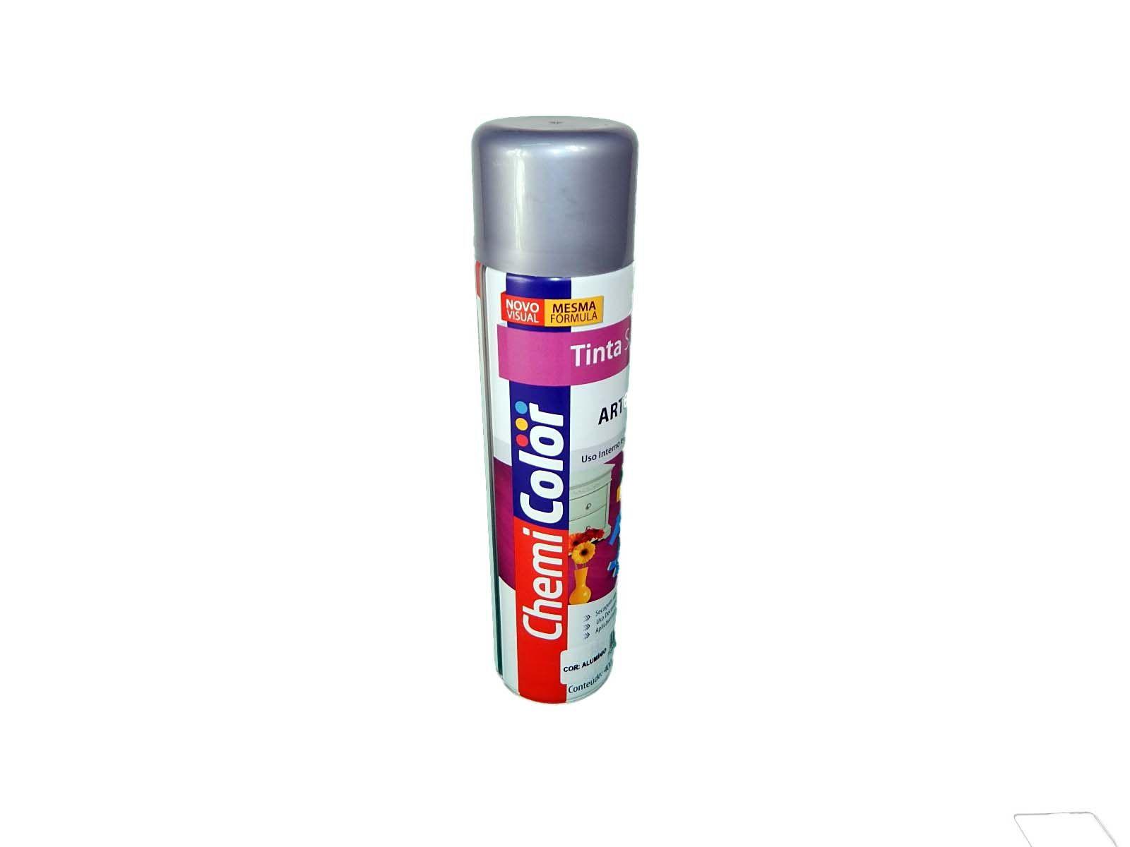 Spray Chemi Color 400ml