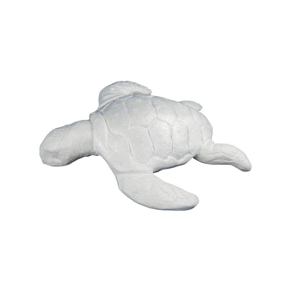 Tartaruga Marinha em Isopor 01UN