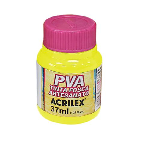 Tinta Pva Acrilex 37ml