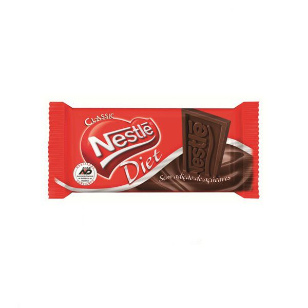 Chocolate Classic Nestle 25g Diet