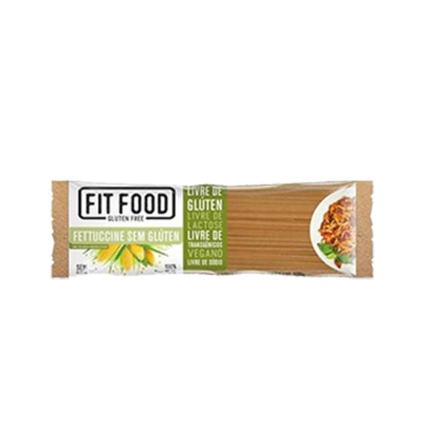 Fetuccine Sem Glúten Fitfood 500g