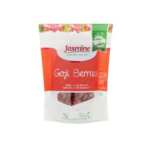 Goji Berries Jasmine 70g