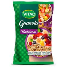 Granola Tradicional Original Vitao 250g