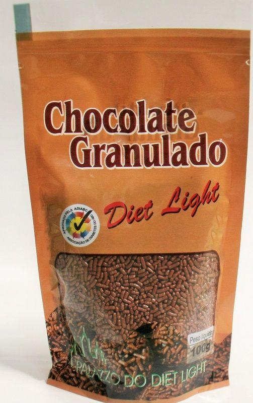 Granulado Palazzo Diet Light 100g