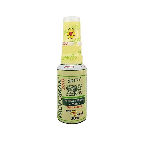 Própolis Verde com Menta Spray Apis Flora 30ml