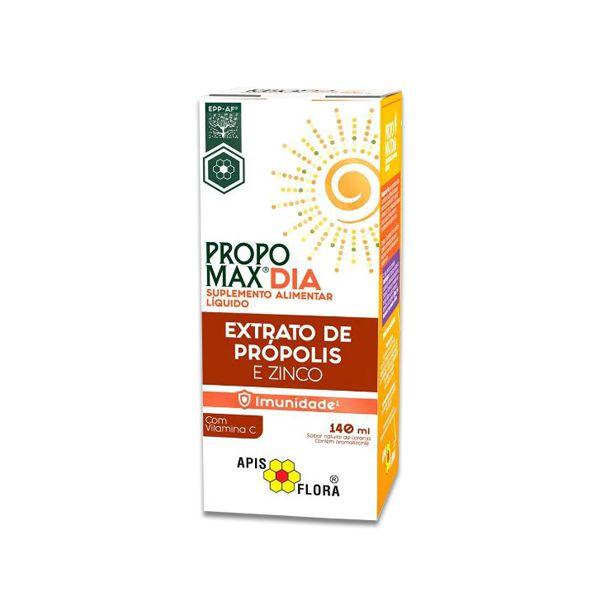 Extrato de Própolis e Zinco Propomax Dia Apis Flora 140ml