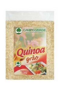 Quinoa Em Grão Campo Verde 200g