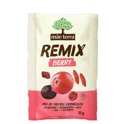 Remix Mãe Terra Berry Unidade