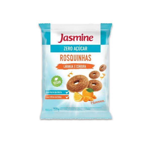 Rosquinha Laranja Jasmine 150g