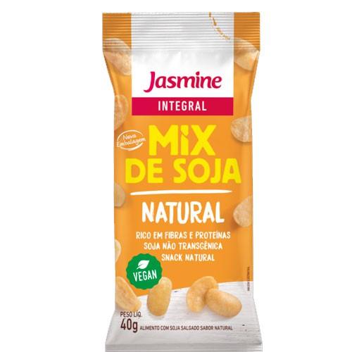 Soja Soytoast Natural Jasmine 40g