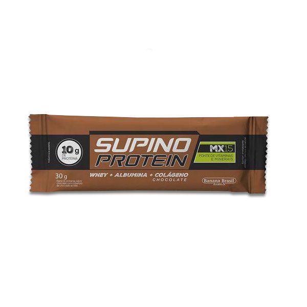 Supino Protein Chocolate 1 un de 30g