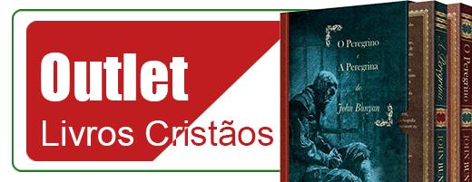 Outlet Livros Cristãos | Livraria Cristã Emmerick