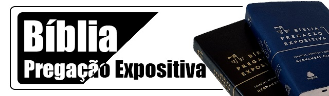 bíblia pregação expositiva hernandes dias lopes | livraria evangélica emmerick