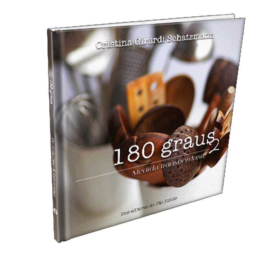 180 Graus Vol. 2   Medida Transbordante   Cristina Girardi Schatzmann