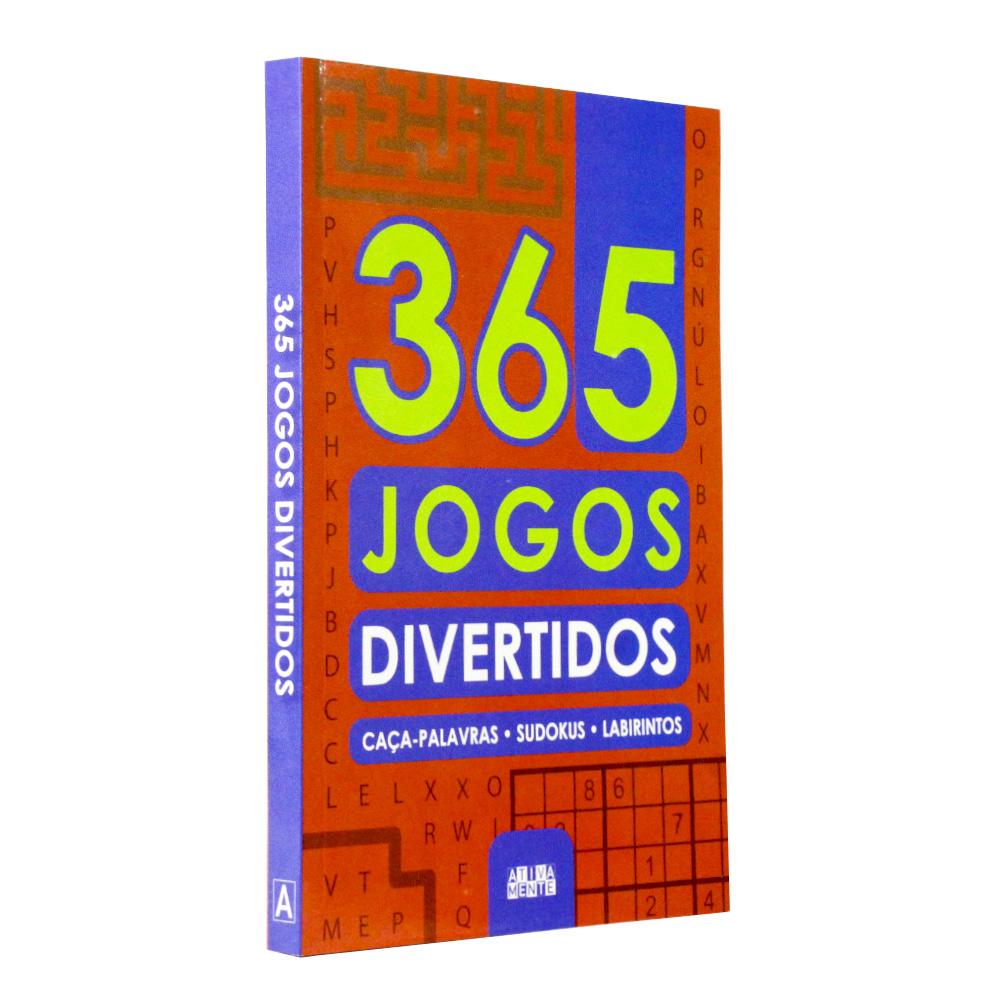 365 Jogos Divertidos | Ativamente