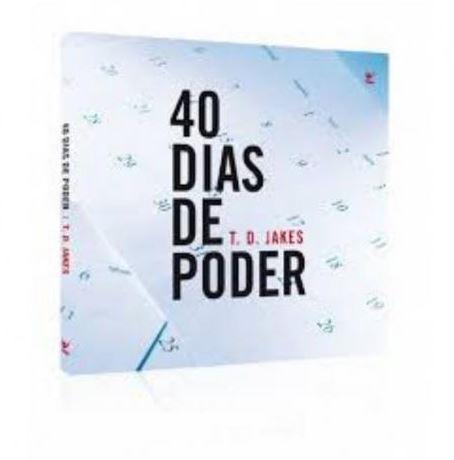 40 Dias De Poder | T. D. Jakes