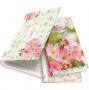 Box Pão Diário Mulheres Flores da Terra + Caderno de Notas