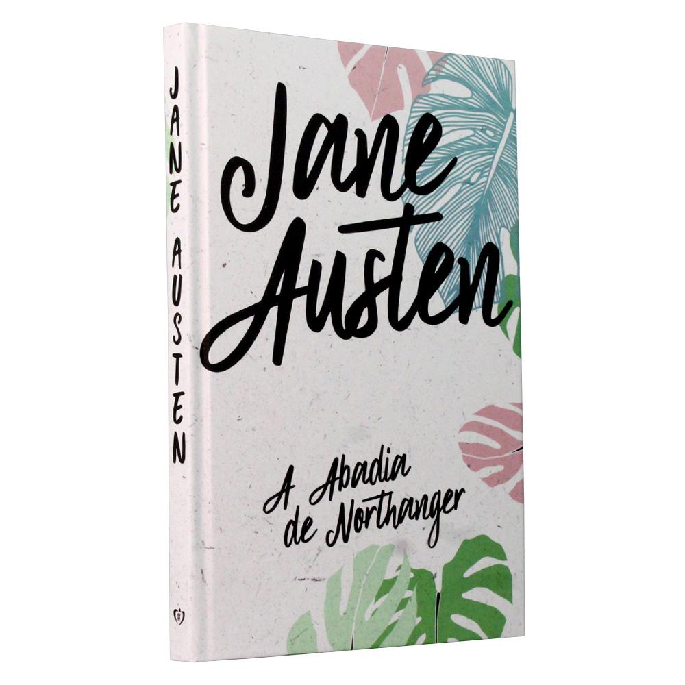 A Abadia de Northanger - Capa Dura - Jane Austen