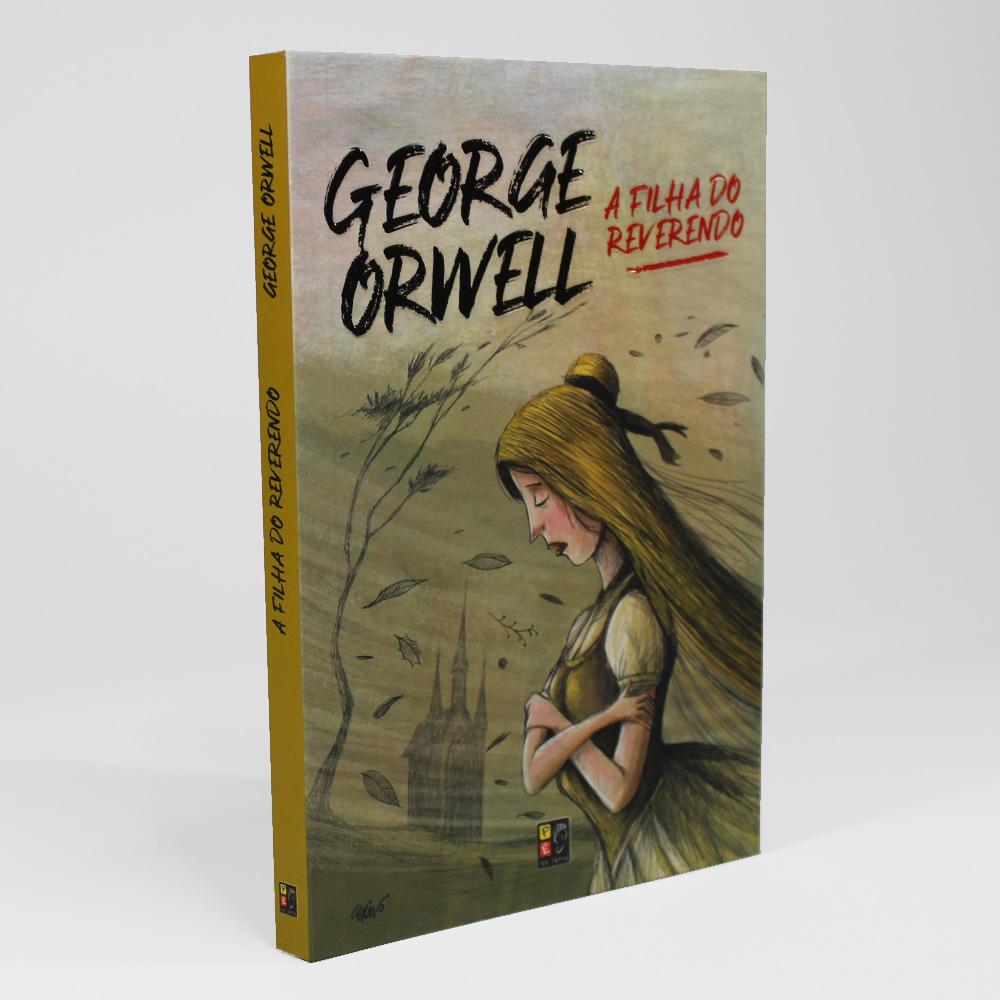 A Filha Do Reverendo | George Orwell | Pé Da Letra
