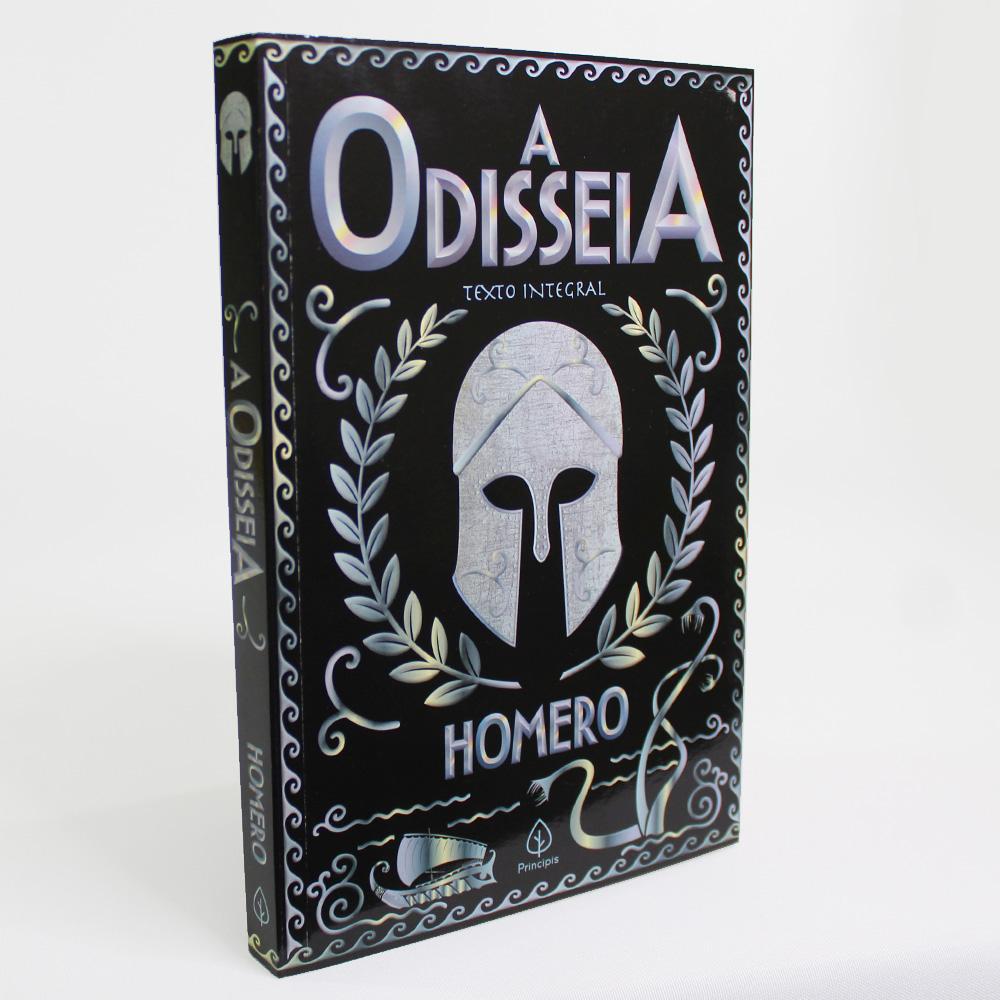 A Odisseia | Homero | Ciranda