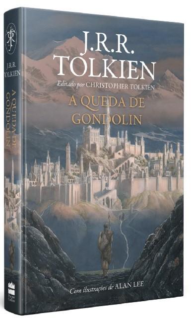 A Queda de Gondolin | J.R.R Tolkien
