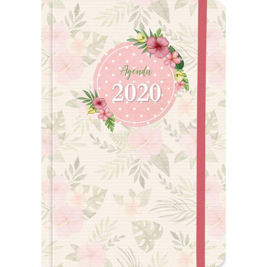 Agenda Pão Diário Feminina 2020