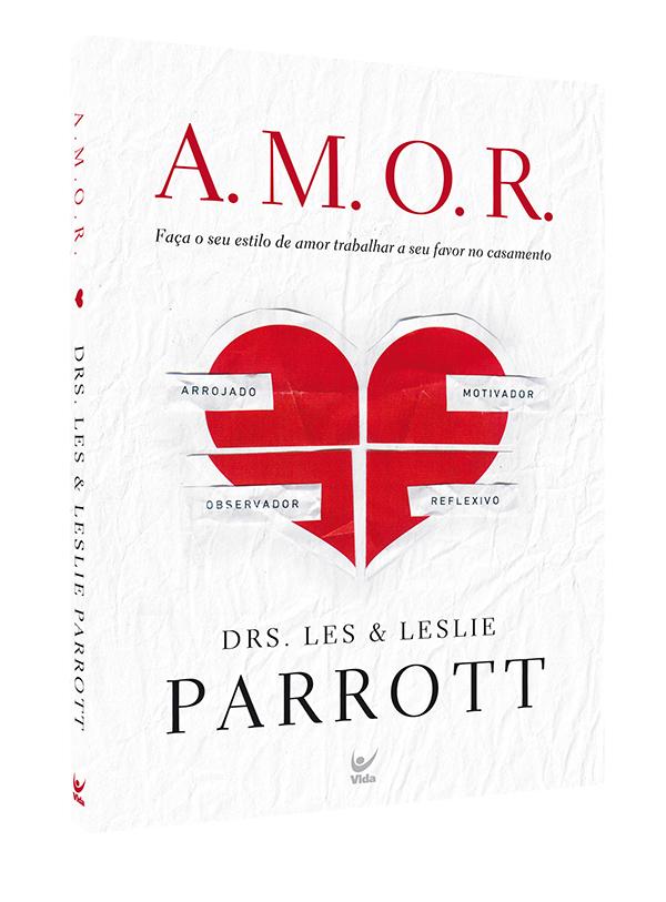 Amor | Faça O Seu Estilo De Amor Trabalhar A Seu Favor No Casamento | Les e Leslie Parrot