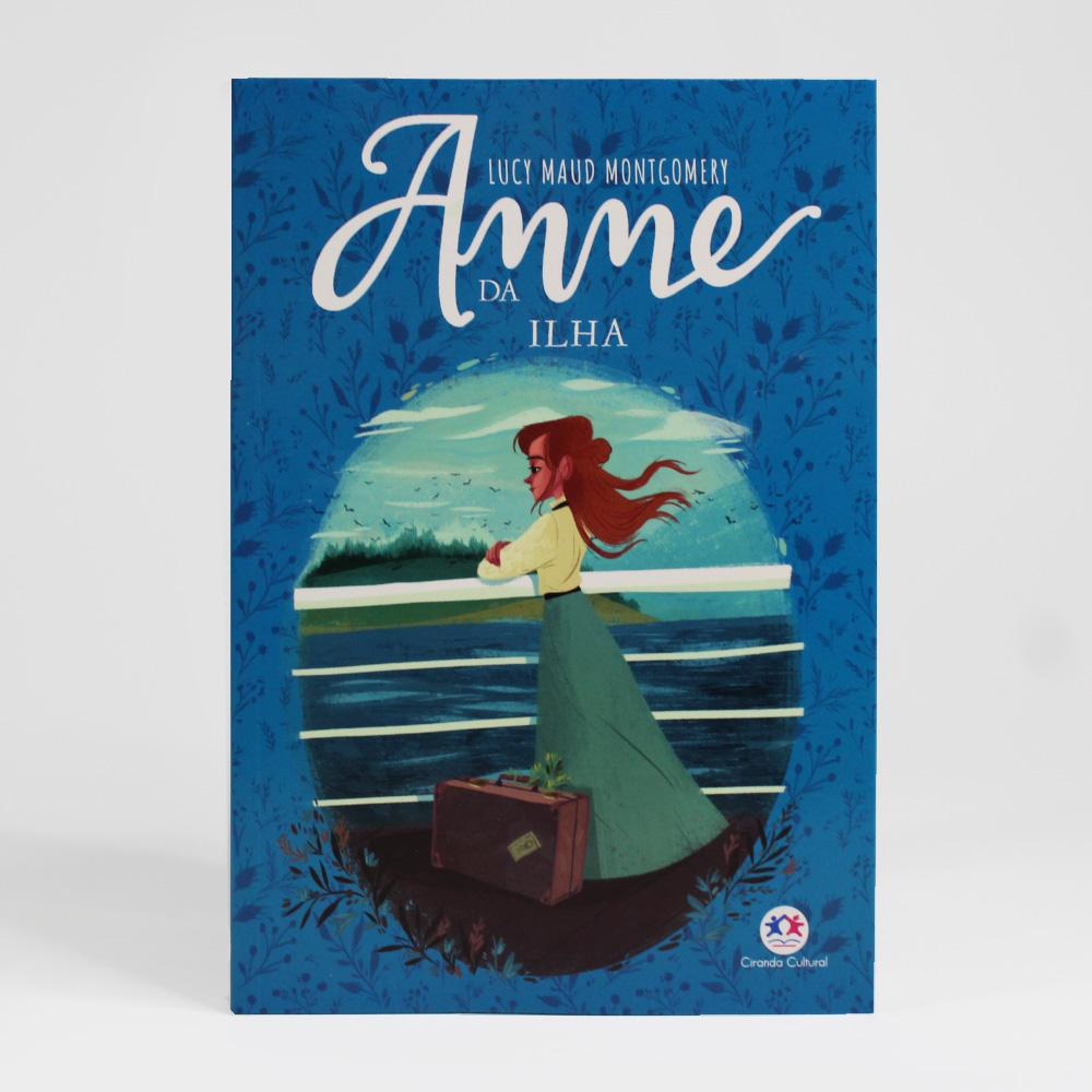 Anne Da Ilha | Lucy Montgomery | Ciranda