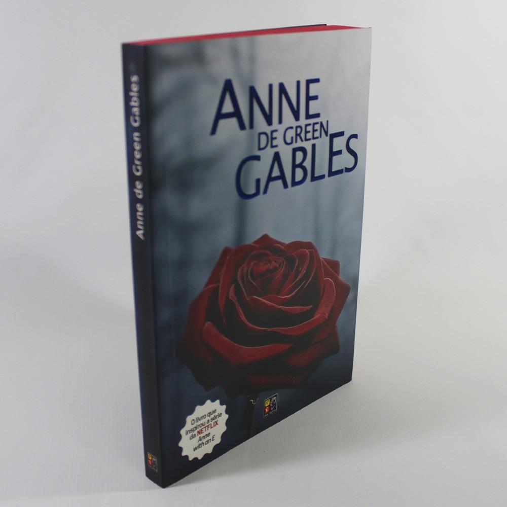 Anne de Green Gables - Pé da Letra