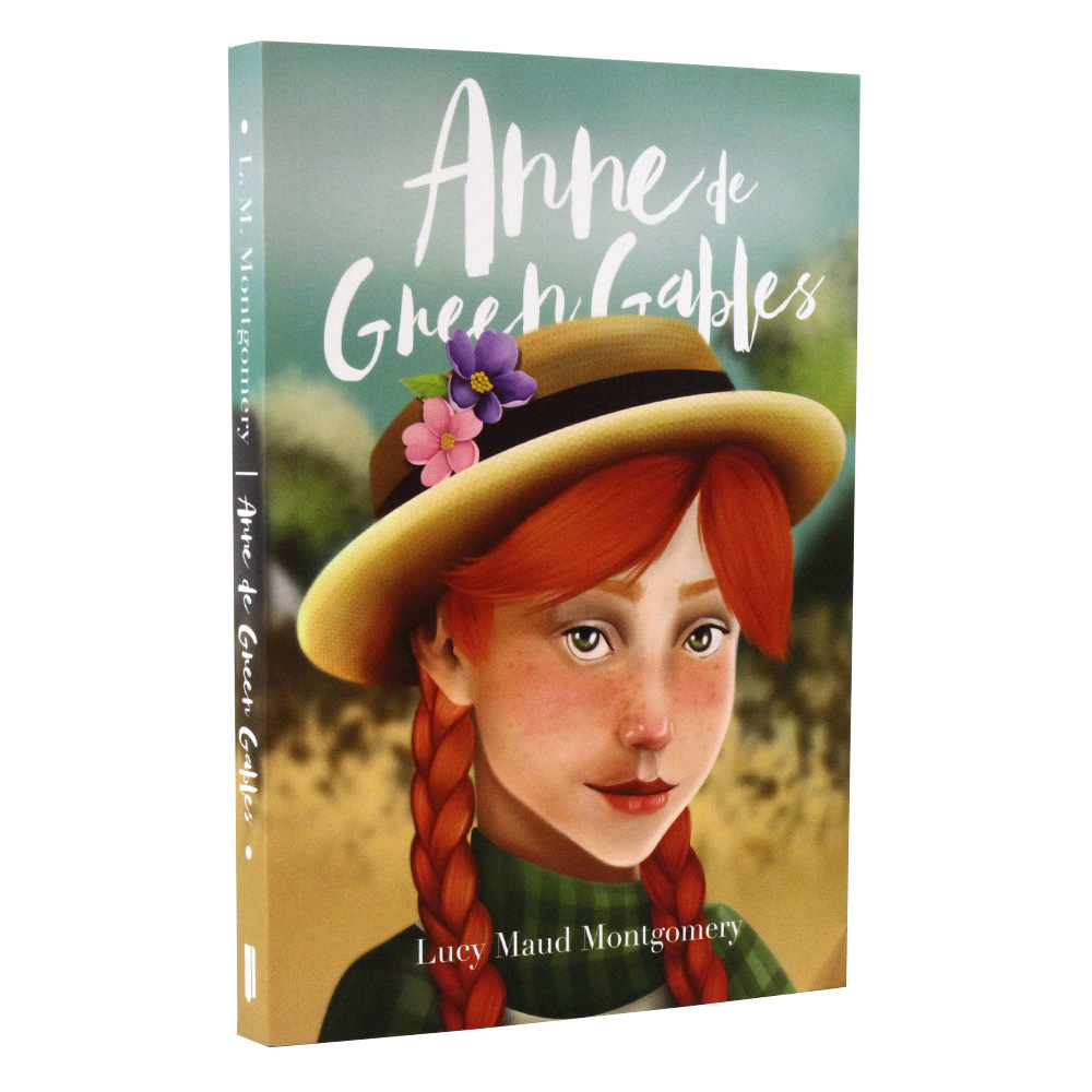 Anne de Green Gables | Lucy Maud Montgomery